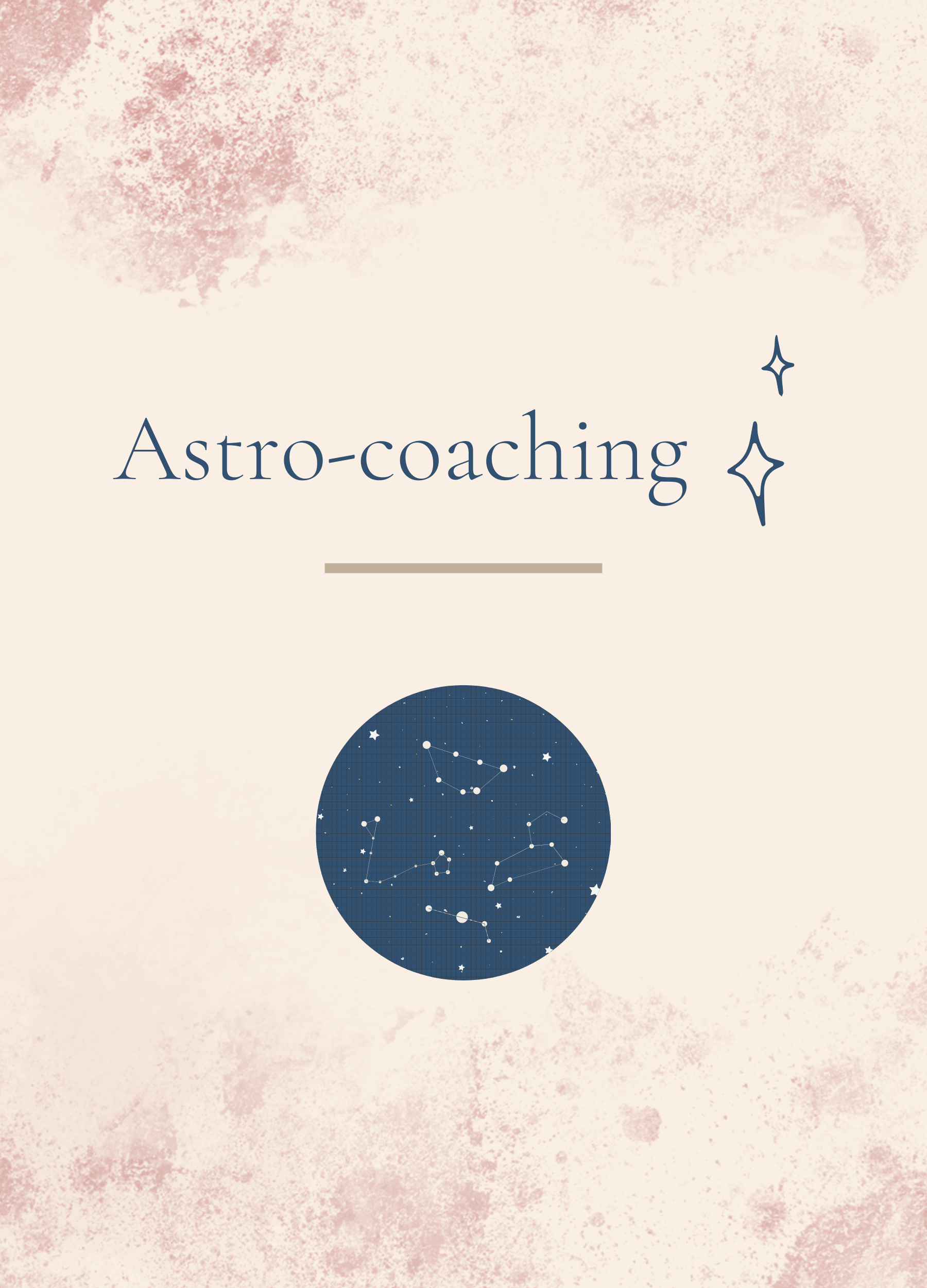 astro coaching